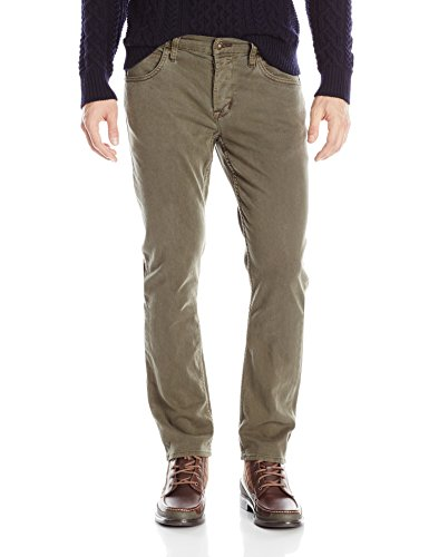 Hudson Jeans Men's Blake Slim Straight Ares