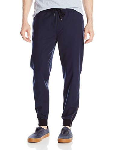 Original Penguin Men's Zip Cuff Jogger