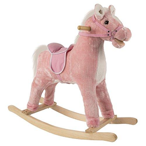 Rockin' Rider Buttercup Rocking Horse