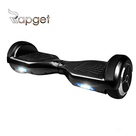 RAPGET Two Wheels Self Balance Smart Drifting Scooter Electronic Mini Unicycle Intelligent Monocycle