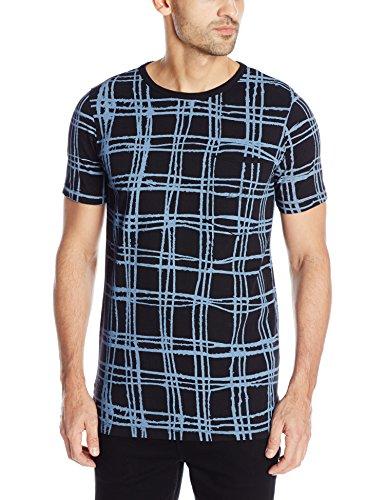 Vivienne Westwood Men's Tail T-Shirt Tartan