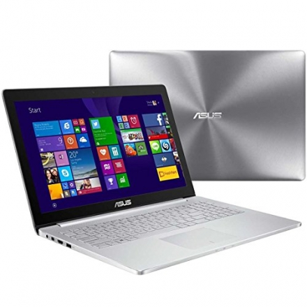 ASUS UX501 15-Inch Laptop [4th Gen CPU model]