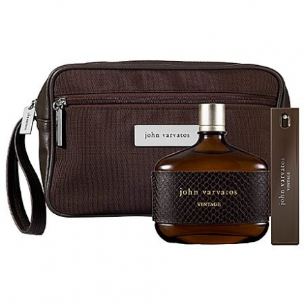 John Varvatos Vintage 2 Piece Gift Set for Men
