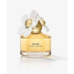 MARC JACOBS Daisy Eau de Toilette Spray for Women, 3.4 fl. oz.