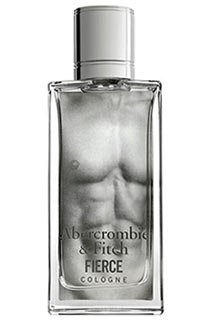 ABERCROMBIE & FITCH COLOGNE Fierce by Abercrombie & Fitch for MEN: COLOGNE SPRAY 1.7 OZ