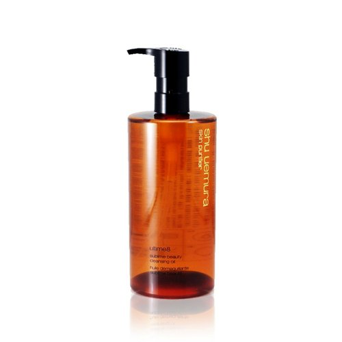 Shu Uemura – Ultime 8 Sublime Beauty Cleansing Oil – 450ml/15.2oz