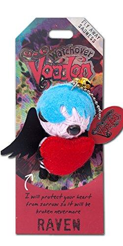 Watchover Voodoo Raven Voodoo Novelty