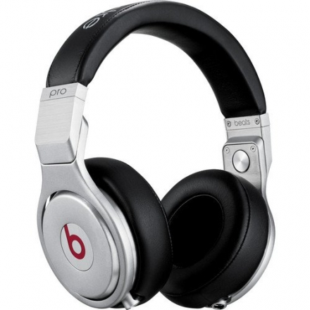 Beats Pro Over-Ear Headphone Black