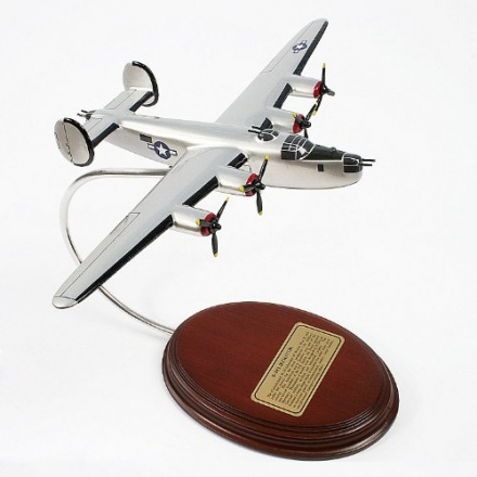 Mastercraft Collection B-24 Liberator Model