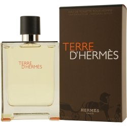 Terre D'hermes By Hermes For Men – 6.7 Oz Edt Spray