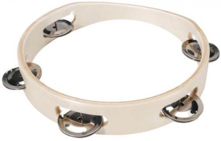 Darice 1177-10 7-Inch Bell Ring