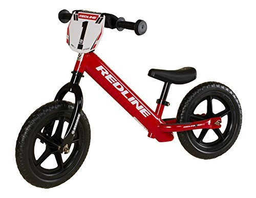 Strider – 12 Sport Balance Bike, Ages 18 Months to 5 Years