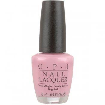OPI H18 Heart Throb ( Pink )- Nail Polish / Lacquer / Enamel / Varnish