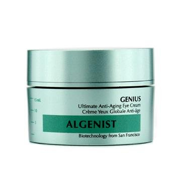 Algenist Genius Ultimate Anti-Aging Eye Cream, 0.5 Ounce