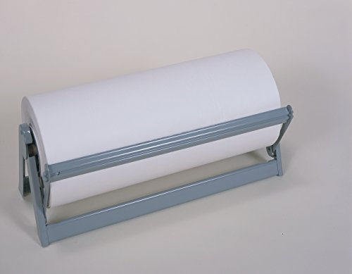 20″ Standard All In One Paper Roll Dispenser – Bulman A500-20
