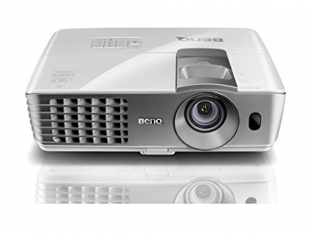 BenQ HT1075 1080p 3D DLP Home Theater Projector