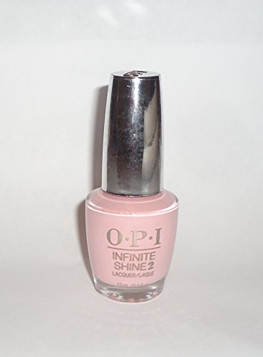Infinite Shine Gel Effect Polish in Pretty Pink Perseveres 0.5 oz