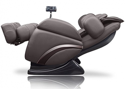 Special!!!! 2016 Best Valued Massage Chair New Full Featured Luxury Shiatsu Chair Built in Heat True