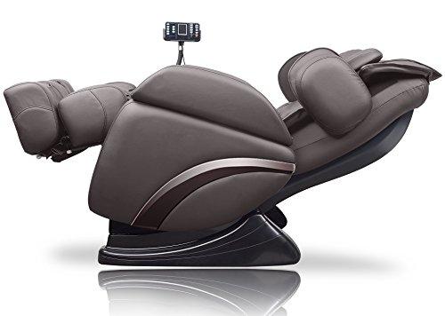 Special!!!! 2016 Best Valued Massage Chair New Full Featured Luxury Shiatsu Chair Built in Heat True