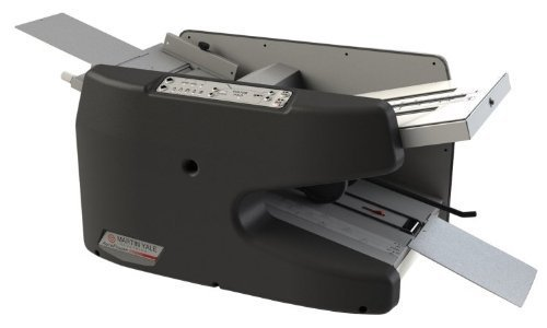 Martin Yale Electronic Ease-of-Use AutoFolder, Handles Paper Weight from 16 Pound Bond to 70 Pound I