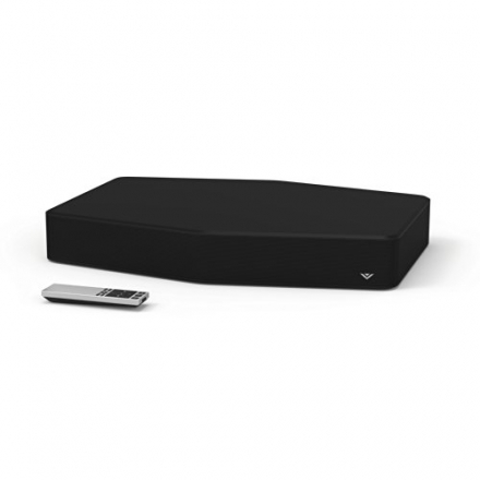 VIZIO S2121w-D0 2.1 Channel Sound Stand with Integrated Subwoofer