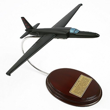 Mastercraft Collection U-2 Long Nose Model Scale:1/103