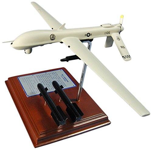 Mastercraft Collection MQ-1 Predator Model