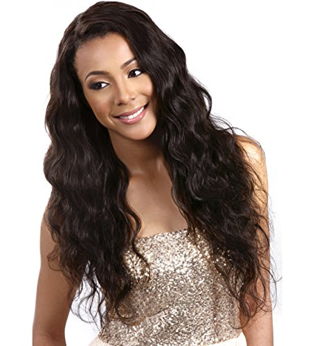 Malaysian Hair Extensions Human Hair Malaysian Bundle 18 20 22 inch 10.58 Oz Total Natural Black Col
