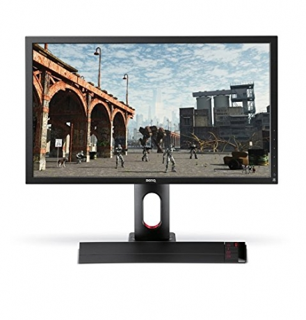 BenQ XL2720Z 144Hz 1ms 27 inch Gaming Monitor with High Resolution Best for CS:GO Battlefield eSport