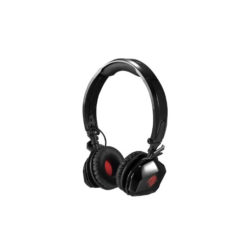 MAD4340600C2 – MADCATZ MCB4340600C2 02 1 F.R.E.Q.m Wireless Mobile Gaming Headset (Gloss Black)