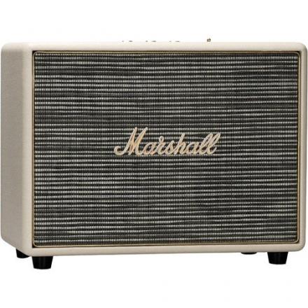 Marshall Woburn Bluetooth Speaker (Cream)