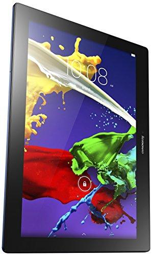 Lenovo TAB2 A10 – 10.1″ WUXGA 2-in-1 Tablet (MTK 1.5 GHz, 2 GB RAM, 16 GB SSD, Android 4.4 KitKat) Z