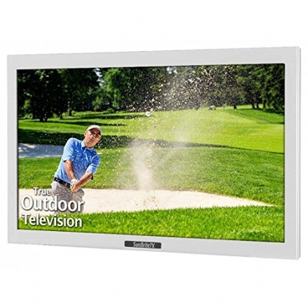 Sunbrite 32″ Outdoor TV Signature Series – SB-3270HD in White