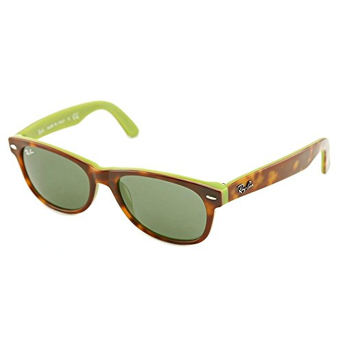Ray-Ban New Wayfarer Sunglasses – Polarized
