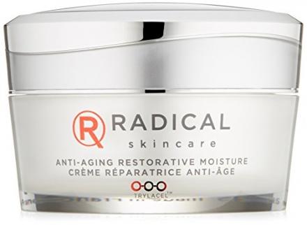 Radical Skincare Anti-Aging Restorative Moisture, 1.7 fl oz