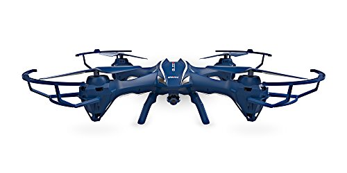 UDI U842 WiFi FPV Quadcopter Drone with HD Camera – First Person View and VR Live Streaming – IOS an