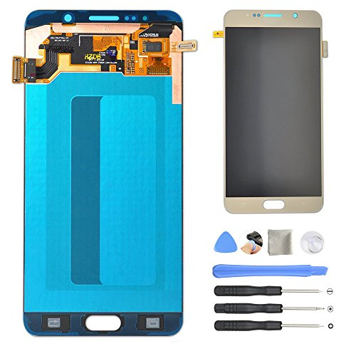 AOWIN® Galaxy Note 5 Screen Replacement Touch Digitizer Assembly For Galaxy NOTE 5 SM N920 N920F N9