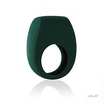 LELO Tor 2 Couples' Vibrating Ring, Green