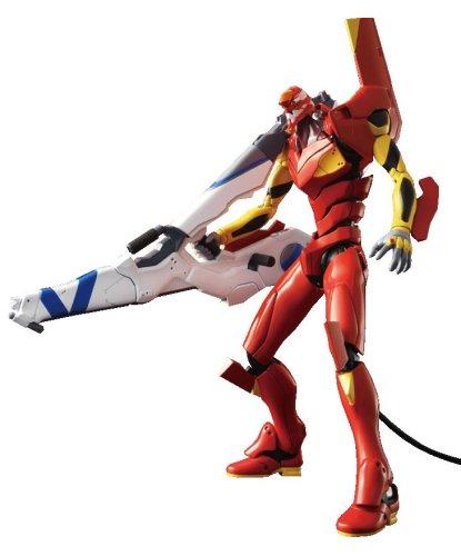 Soul of Chogokin Evangelion SPEC XS-08