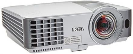BenQ MW632ST 3,200 ANSI Lumen Colorific MHL DLP Projector