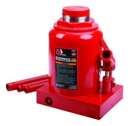 Torin T95007 Hydraulic Bottle Jack – 50 Ton