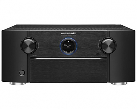 Marantz SR7009 9.2 A/V Receiver with Wi-Fi and Bluetooth