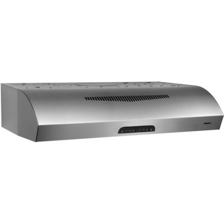 Broan QP230SS Evolution 2 30 In. Stainless Steel Convertible Range Hood