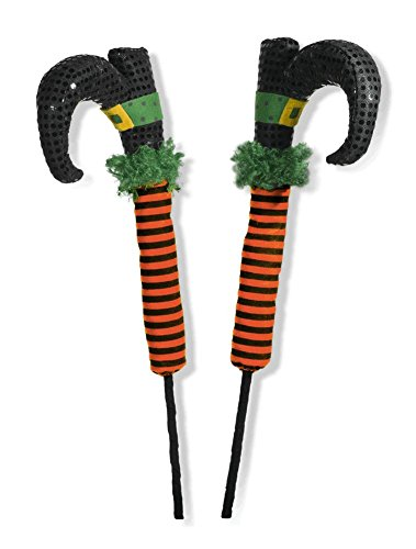 Witch Leg Stakes Set of 2