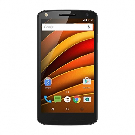 Motorola Moto X Force XT1580 32GB – Factory Unlocked – UK/EU (Black)