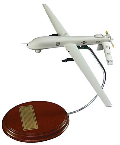 Mastercraft Collection MQ-1 Predator Model Scale:1/48