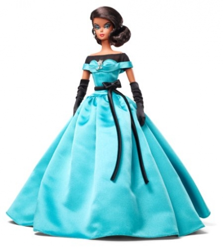 Barbie Collector Ball Gown Doll