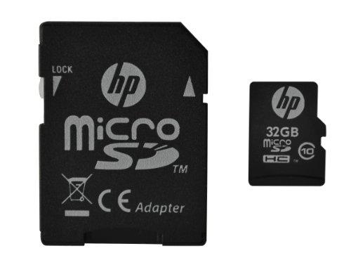 HP 32 GB Flash Memory Card L1892A-EF