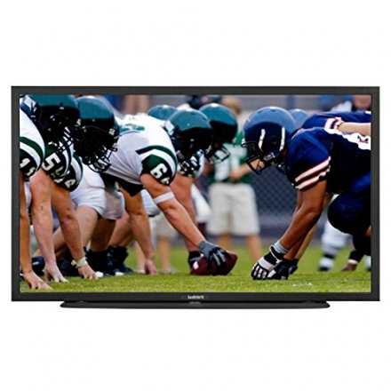 Sunbrite TV SB-5570HD-BL 55″ Signature Series True-Outdoor All-Weather LED Television, black