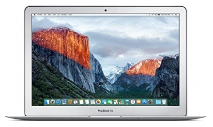 New Apple MMGF2LL/A MacBook Air 13.3-Inch Laptop (8GB RAM 128 GB SSD) MMGF2 NEWEST VERSION